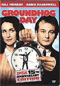 Groundhog Day 15TH Anniversary Editio