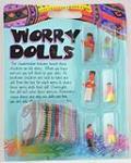 Worry Dolls