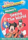 Mickey's Around the World in 80 Days