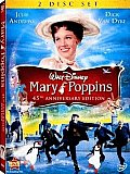 Mary Poppins 45th Anniversary Edition (Widescreen)
