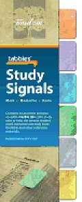 Tabbies Study Signals - Marble-Like: Study Signals