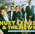 Greatest Hits Lewis Huey & the News