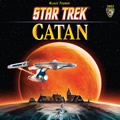 Catan Star Trek Game