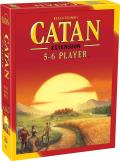 Catan 5 6 Player Game Extension 2015 Edition
