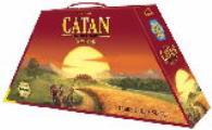 Catan Compact Edition Game Traveler