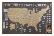 Map-Map-Us of Beer