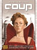 The Resistance: Coup Card Game – Standalone
