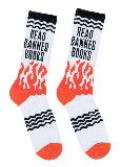 Read Banned Books Socks Large