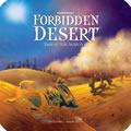 Forbidden Desert Game