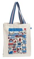 City of Portland Tote Bag