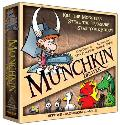 Munchkin Game Deluxe Edition