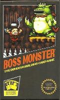Boss Monster Game