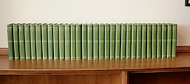 American Statesmen, First and Second Series with Index, 42 Volumes