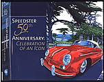 Speedster 50th Anniversary Celebration Of An Icon June 25 27 2004