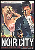 Noir City Annual 2012 - Signed Edition