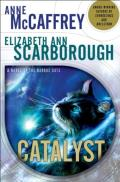Catalyst: A Tale of the Barque Cats: Tales of the Barque Cats 1