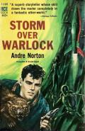 Storm Over Warlock: Forerunner 1