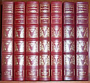 Plays & Sonnets of William Shakespeare 7 Volumes