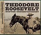 Theodore Roosevelt Hunter Conservationist Signed Limited Edition