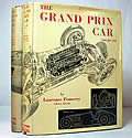 Grand Prix Car Revised Edition Volume 1