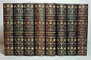 Complete Works of Thomas B Macaulay 8 Volumes