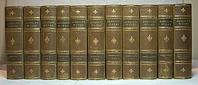 Works of Thomas Carlyle 11 Volumes