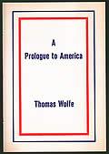 Prologue to America