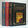 Astounding Stories 3 Volumes The 60th Anniversary Collection
