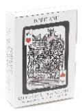 Portland Places 52 Illustrated Playing Cards