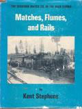Matches Flumes & Rails