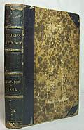 Godey's Lady's Book, July-December 1863