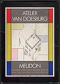 Atelier van Doesburg Meudon