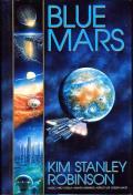 Blue Mars Mars 03