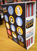 Comics For Change Box Set
