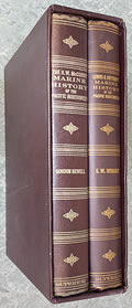 H W McCurdy Marine History of the Pacific Northwest with Lewis & Drydens Marine History of the Pacific Northwest 2 Volumes