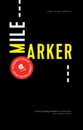 Write Around Portland Mile Marker