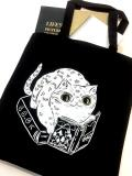 Book Cat Oregon Tote (Kayla Carlson)