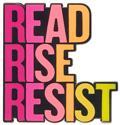 Read Rise Resist Pin