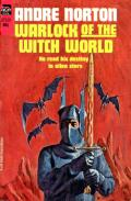 Warlock of the Witch World: Witch World: Estcarp 4