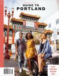 Willamette Week's Guide To Portland: Finder 2018 / 2019