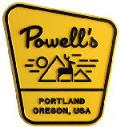 Powell's Park Sign Magnet