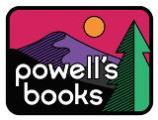 Powell's Sunset Mountain Sticker