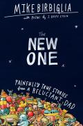 The New One by Mike Birbiglia (Event Ticket and Book)
