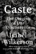 Caste (Portland Book Festival Event Ticket and Book)