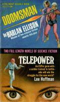 Doomsman / Telepower: Belmont Double