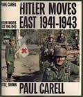 Hitler Moves East 1941 1943