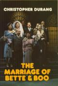 Marriage Of Bette & Boo