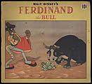 Walt Disney's Ferdinand the Bull