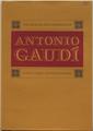 Designs & Drawings Of Antonio Gaudi