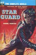 Star Guard: Central Control 2
